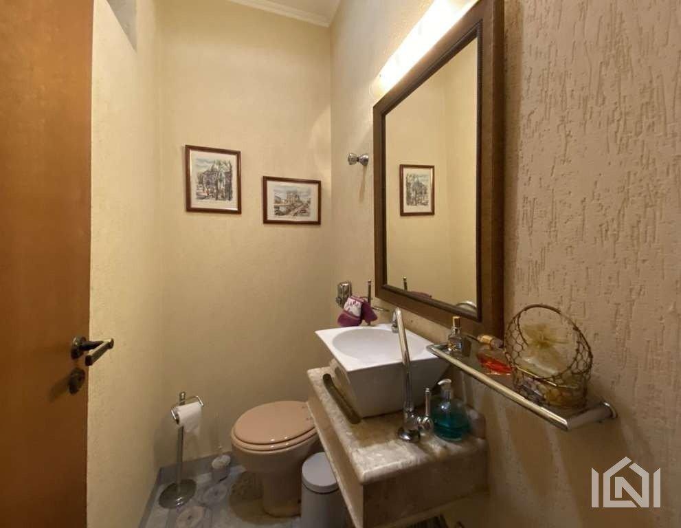 Casa à venda Fazendinha  lavabo