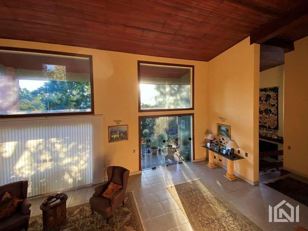 Casa à venda Fazendinha  sala de estar