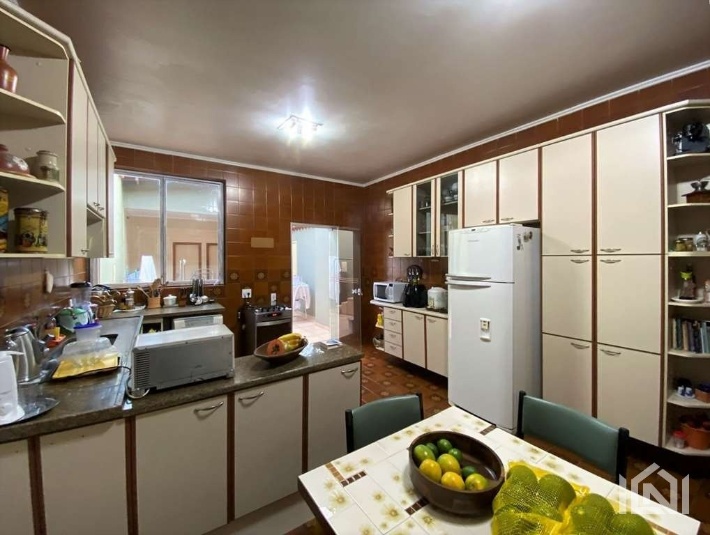 Casa à venda Fazendinha cozinha repleta de  armários