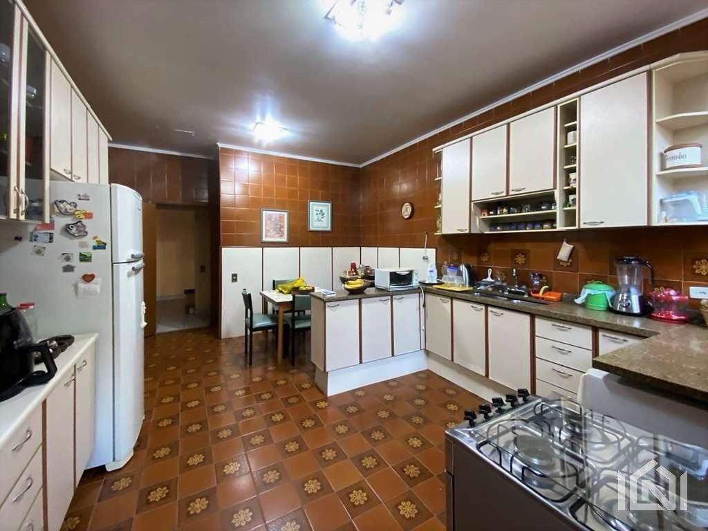 Casa à venda Fazendinha cozinha