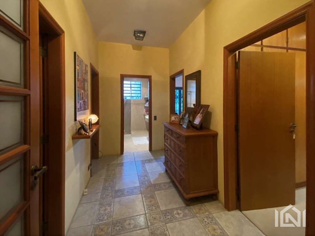 Casa à venda Fazendinha hall quartos