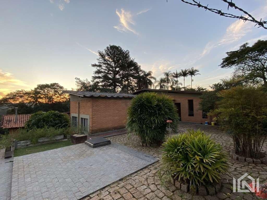 Casa à venda Fazendinha patio lateral