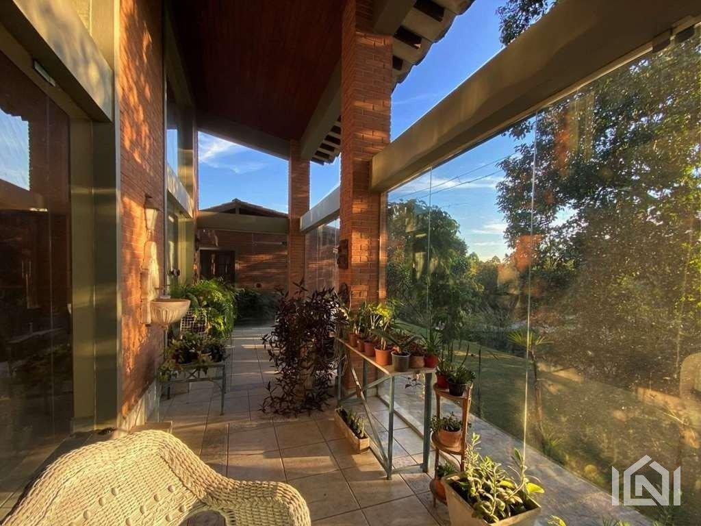 Casa à venda Fazendinha varanda ensolarada
