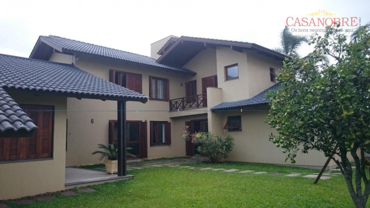 Foto: Cinamomos III Residência