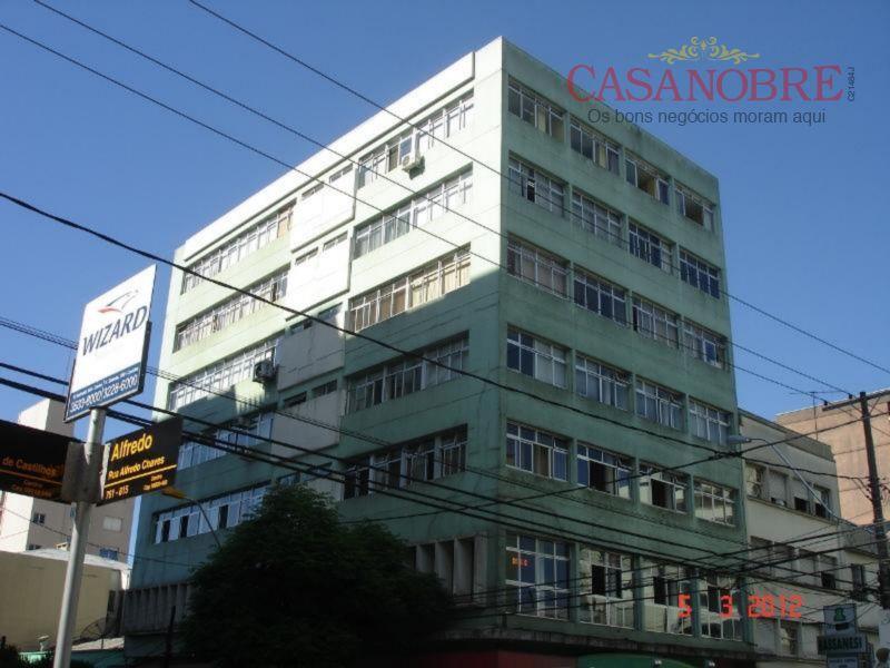 Foto: Brazex Edifício