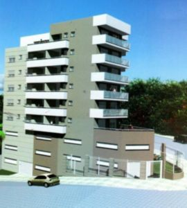 Olympo Residencial