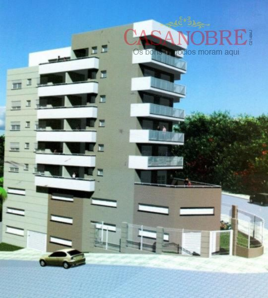 Foto: Olympo Residencial