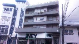 Marselha Edifício