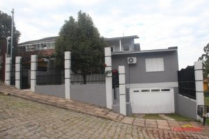 Vila Madrid Residência