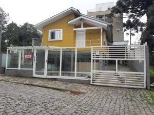 Residencia Charqueadas