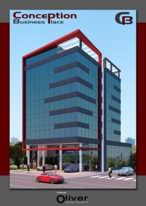 Conception Business Place