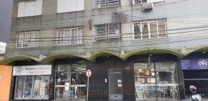 Dona Lourdes Edifício