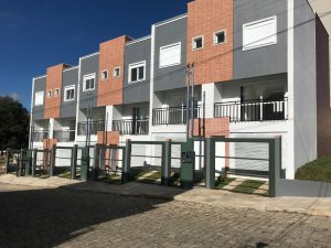 Monte Olimpo Residencial