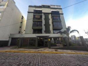 Edifício Solar Das Castan..