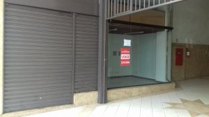 Centro Residencial e Comercial Moreira César