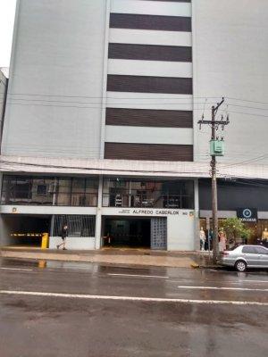 Centro Comercial Alfredo ..