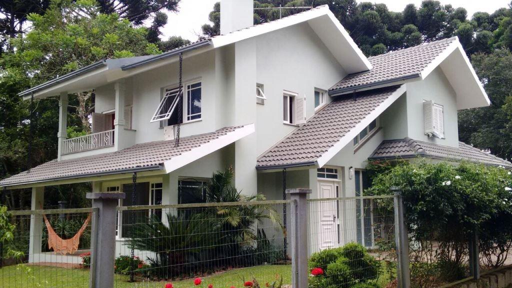 Foto: Nova Petrópolis Residência