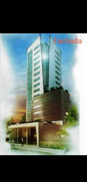 Centro Empresarial Hera