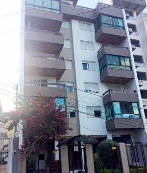 Residencial San Paolo