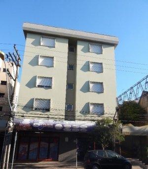Condomínio Edifício Monte..