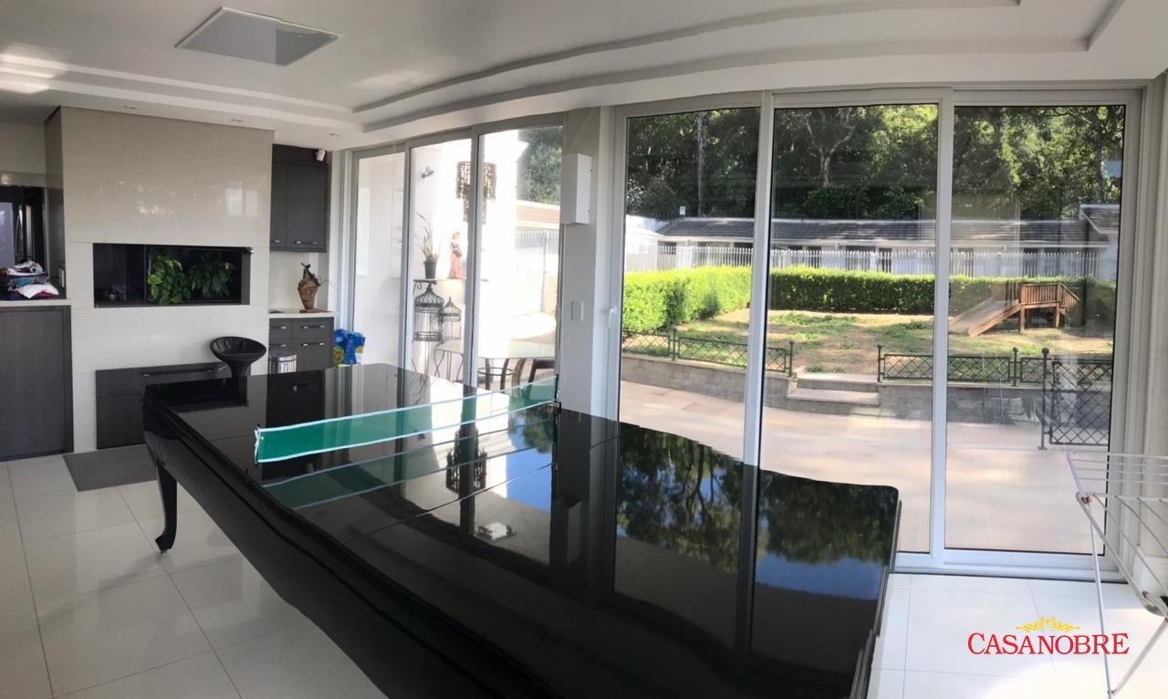 Foto: Residência São Luiz