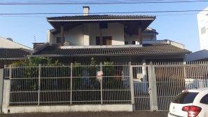 Residência Raposo Tavares