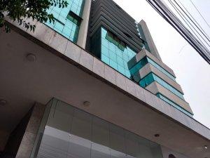 Centro Profissional Accor..