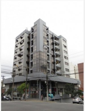Cond. Comercial Joanin Ce..