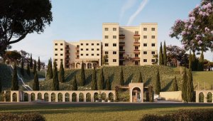 Villa Toscana Residencial