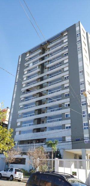 Residencial Plaza Cervant..
