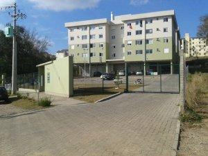Residencial Parque Poente