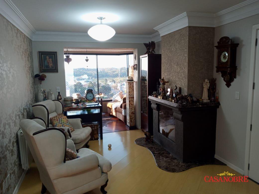 Foto: Edifício Residencial Alto Àdige