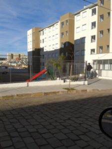 São Caetano I Residencial  Bloco 2