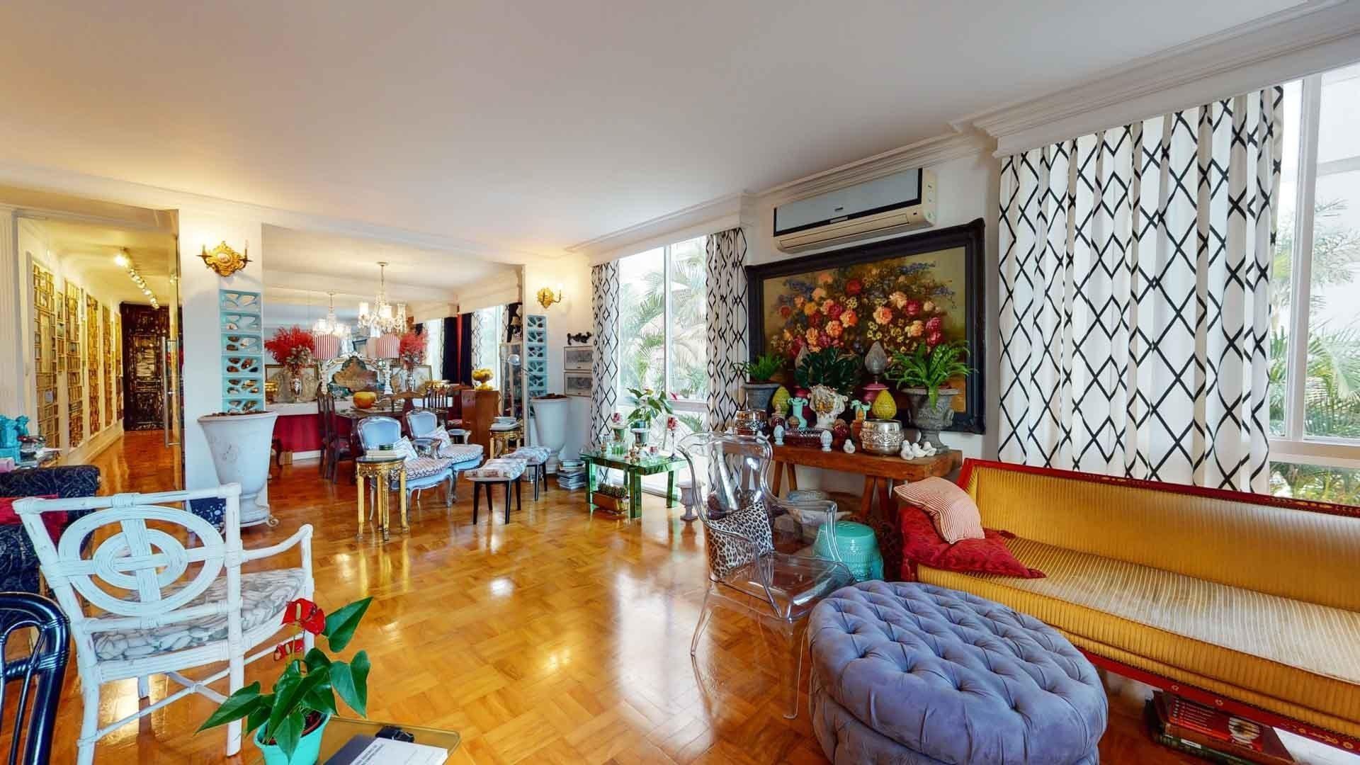 ApartamentoPadre Joao Manuel