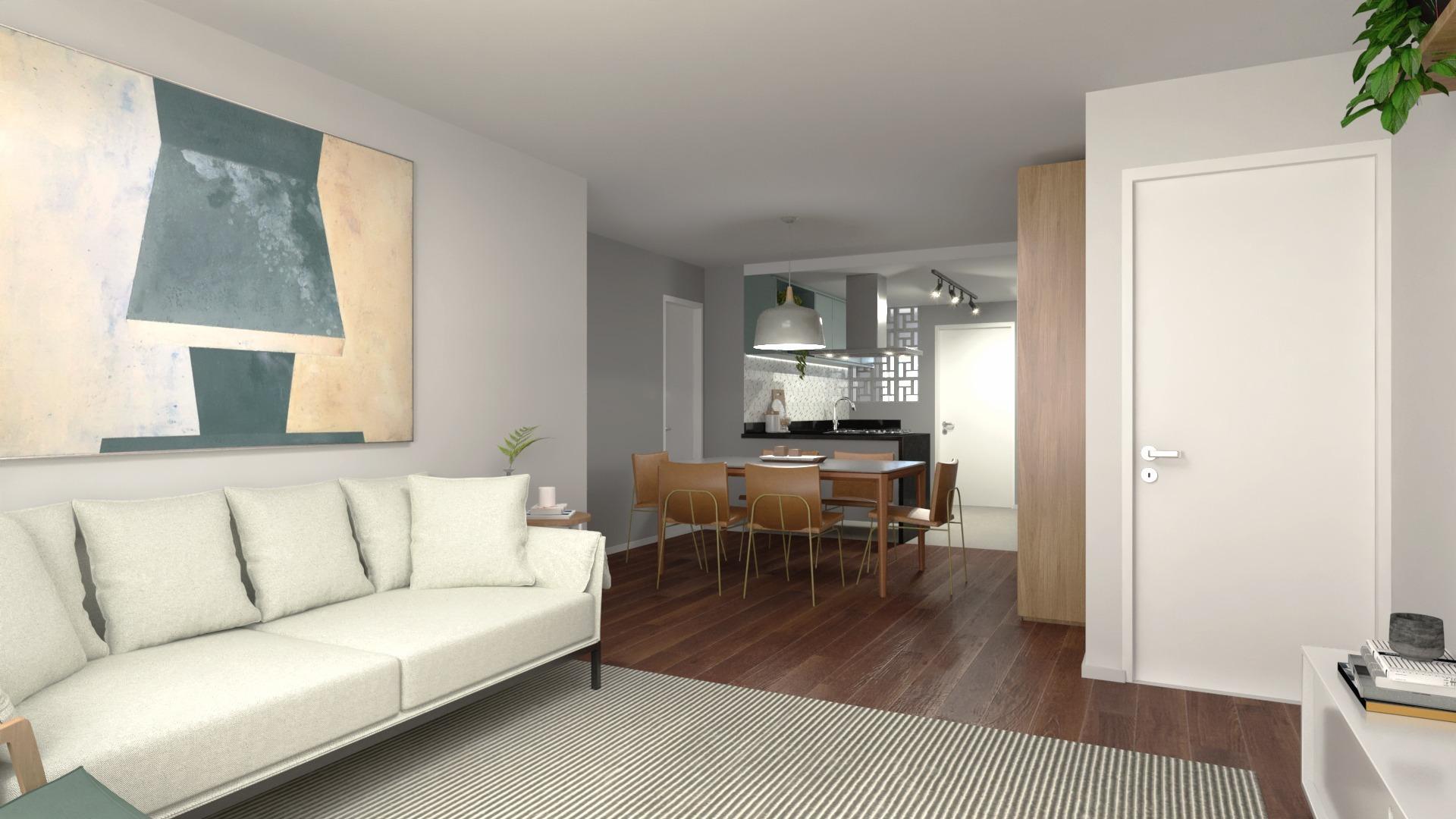 ApartamentoJoao Moura
