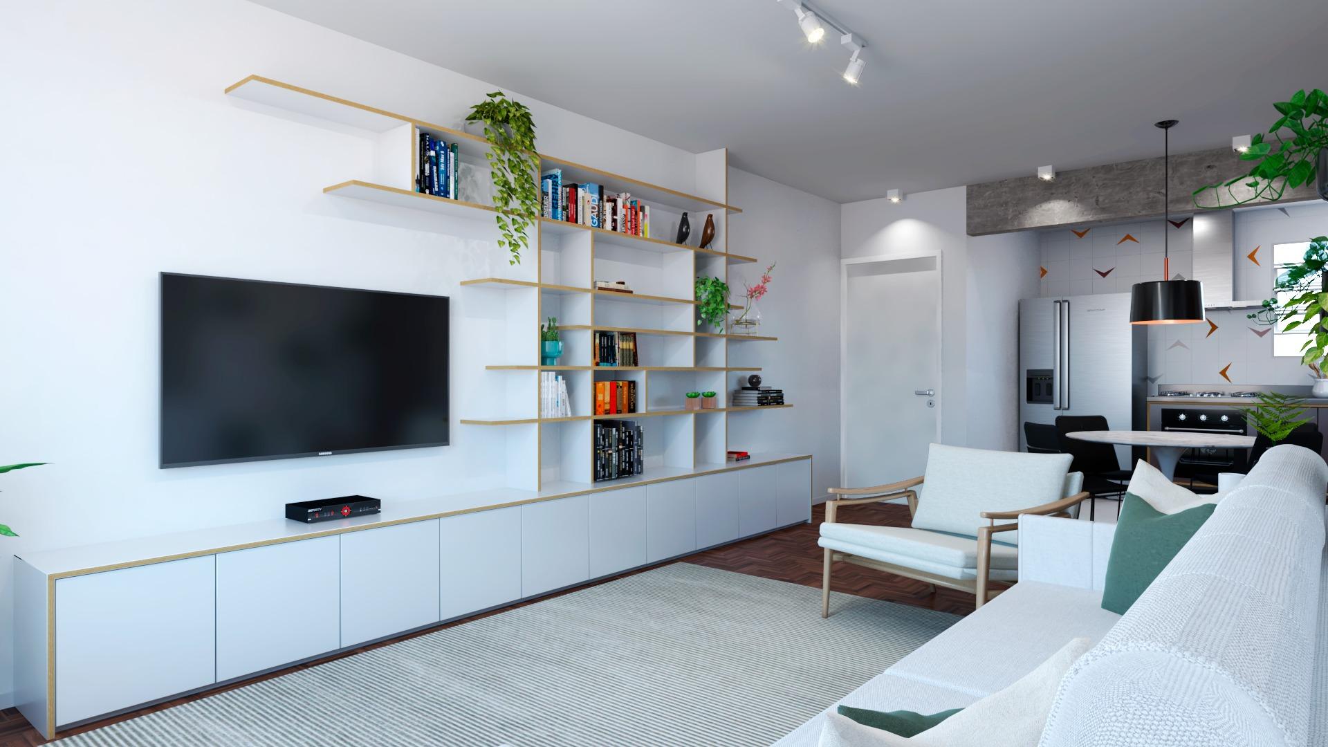 ApartamentoCardoso de Almeida