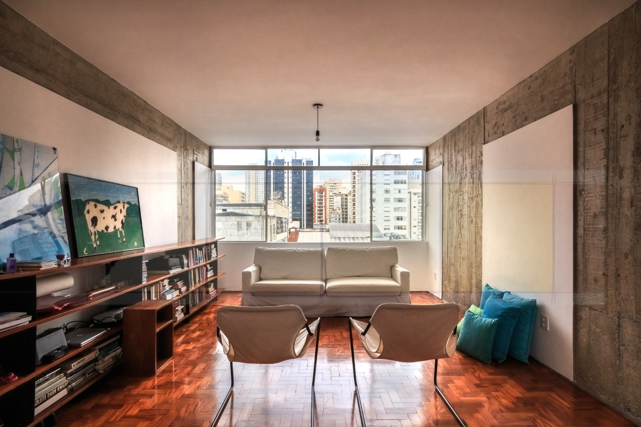 ApartamentoNavarro de Andrade
