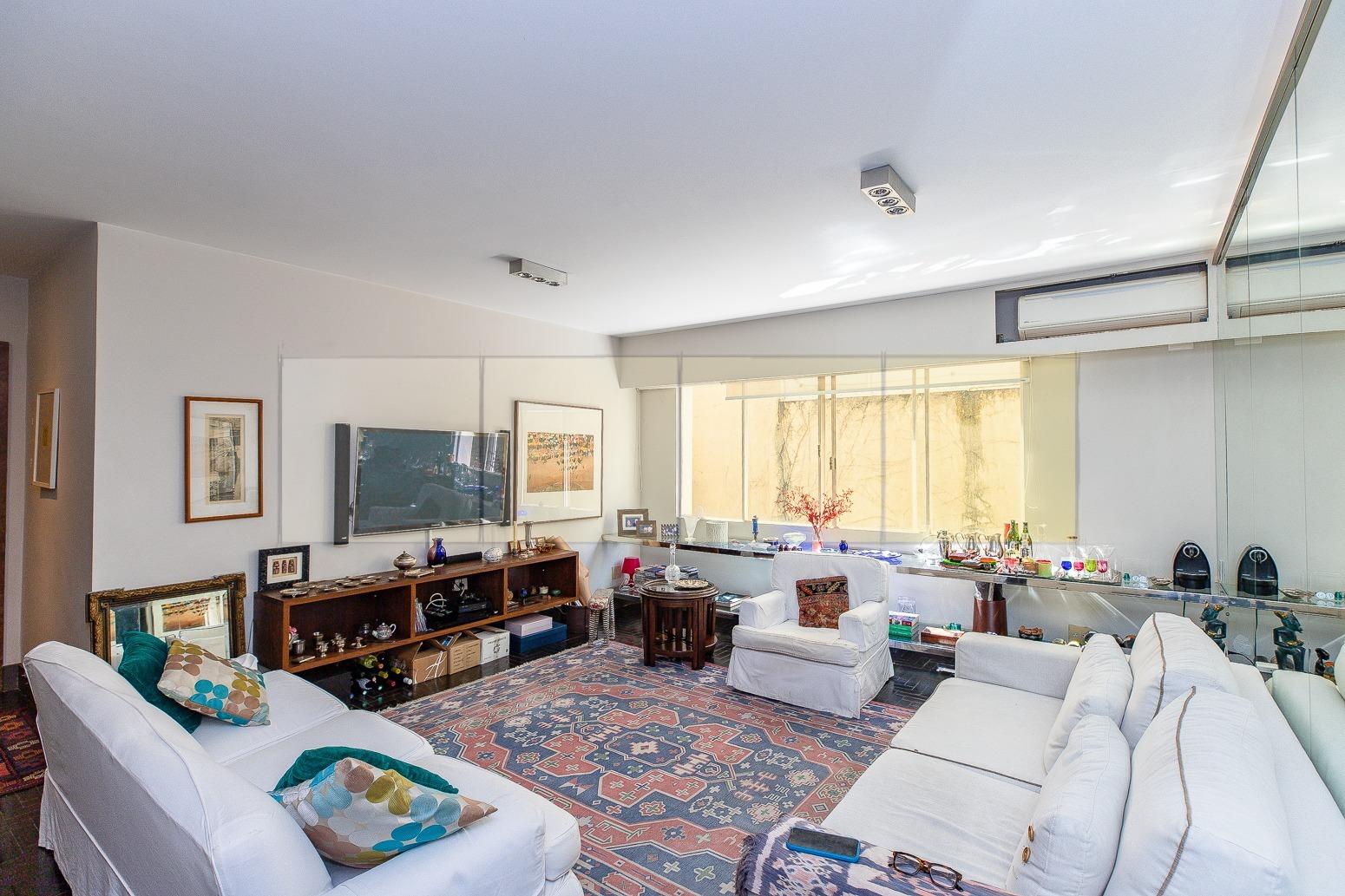Apartamento Cerqueira César