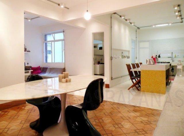 ApartamentoSao Vicente De Paula