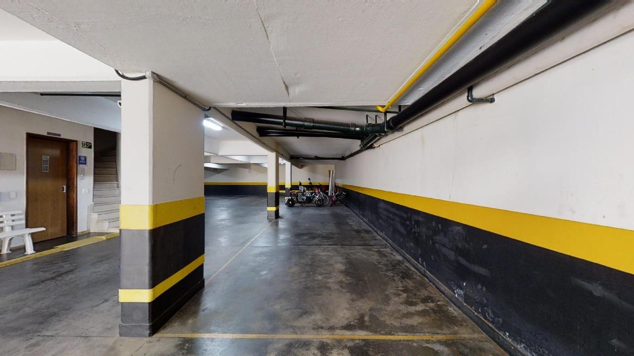 Garagem - 2 vagas