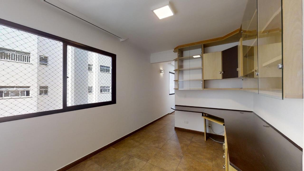 Sala Íntima/Home Office