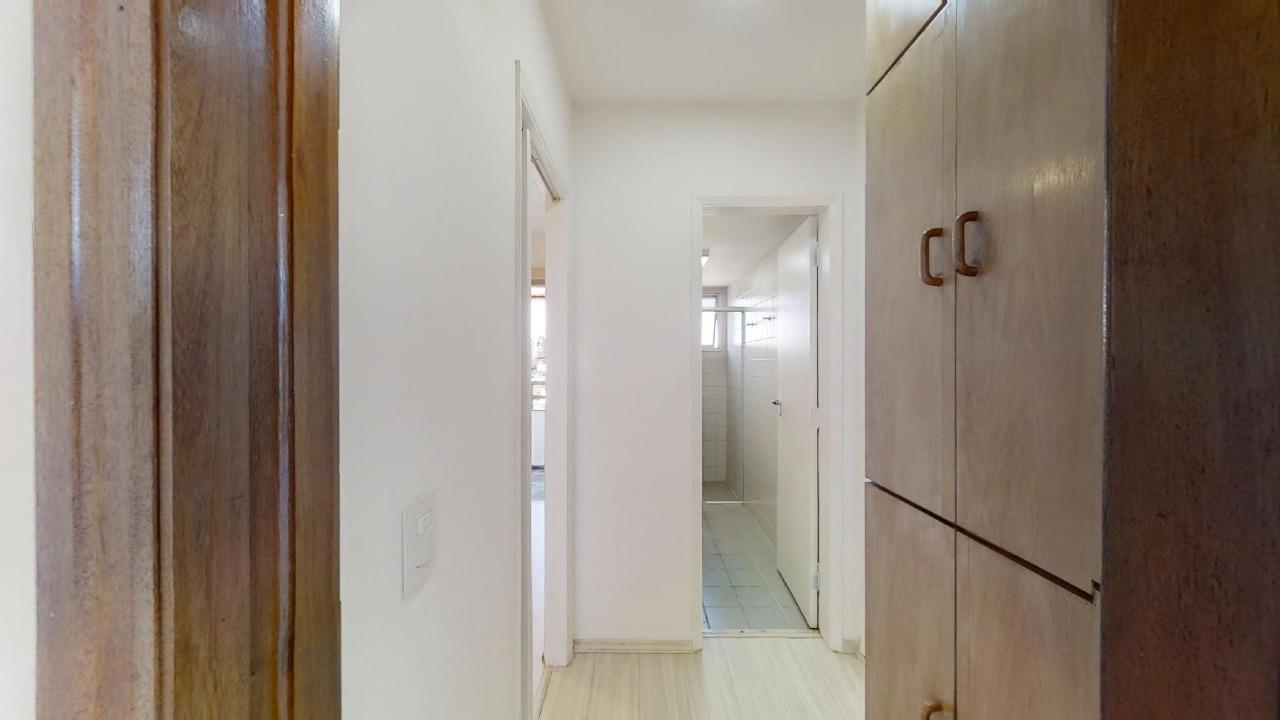 Hall Dormitórios