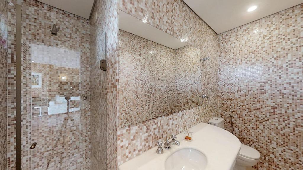 Banheiro - Pavto. Superior