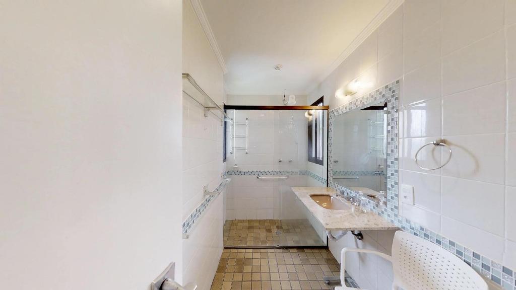 Banheiro - Pavto. Inferior