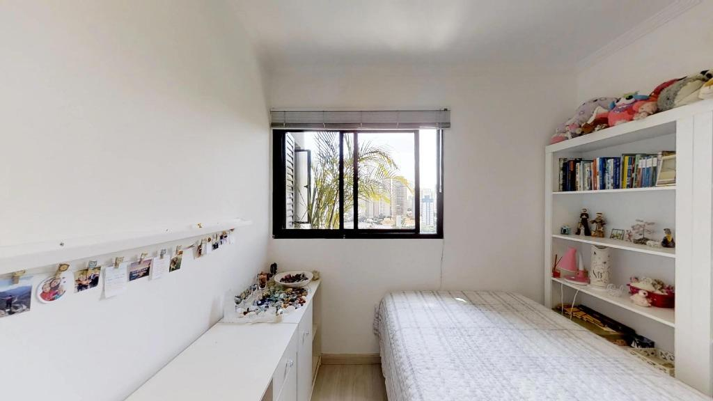 Dormitório 1 - Pavto. Inferior