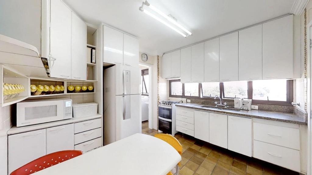 Cozinha - Pavto. Inferior