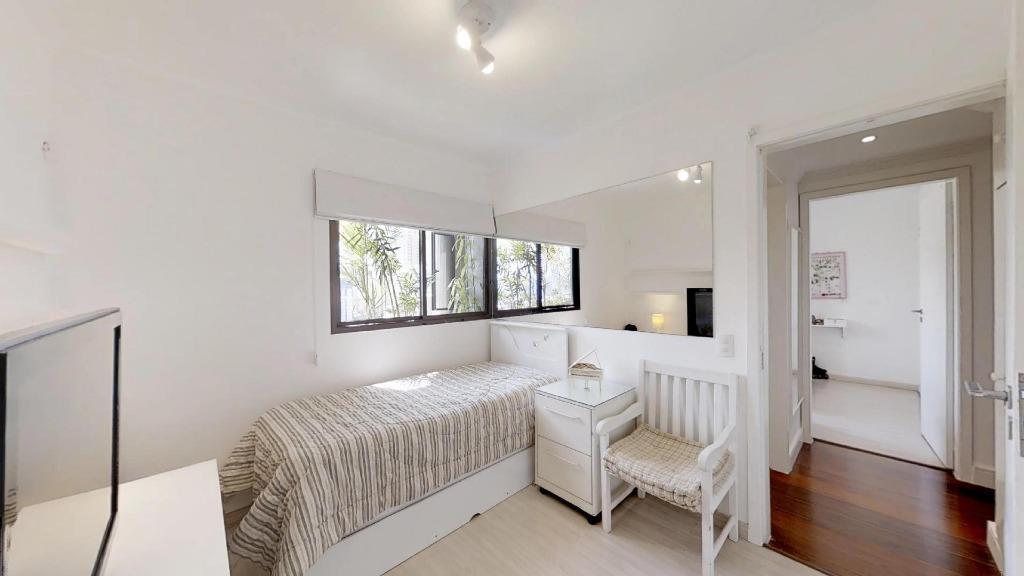 Dormitório 2 - Pavto. Inferior
