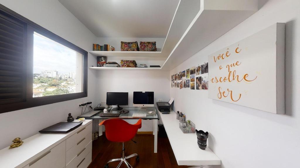 Dorm Serviço - Home Office