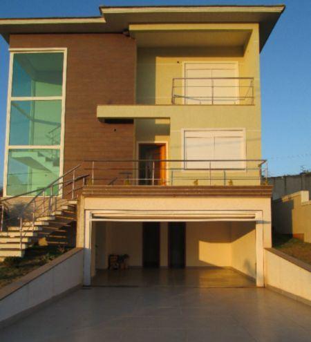 Casa em Condominio Alphaville, Gravataí (360)
