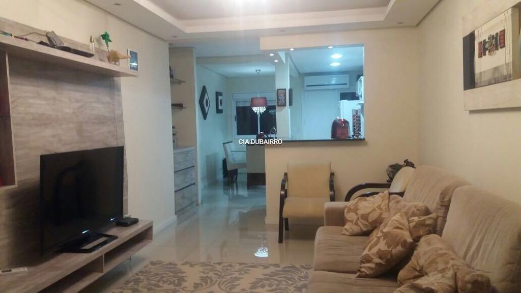 Casa em Condominio Distrito Industrial, Cachoeirinha (657)